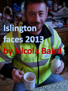 islingtonfaces2013_cover