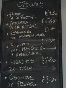 davidgoodman.menu