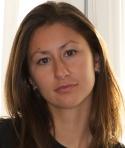 Vicky Ryzhykh