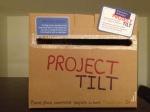 Project TILT postbox