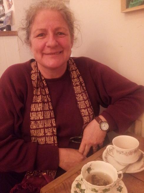 Pauline Tiffen: xxx
