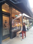 """Londoner Danny Michelson has now run La Fromagerie at Highbury Barn for 21 years. """"My brother-in-law's aunt had a lingerie shop at Highbury Barn years ago. And another relation had a sweet shop."""""""