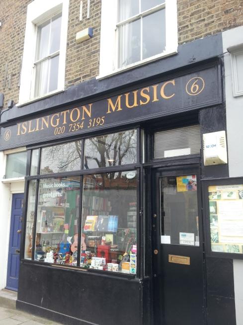 Islington Music