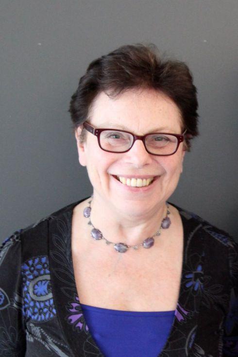 Anne Weyman
