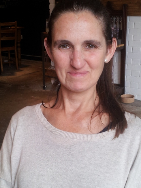 Judith Kleinman: xxx