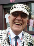 The Pearly King of Finsbury, John Walters: