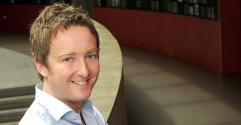 Simon Goode: architect xxx