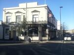 Gunners pub.