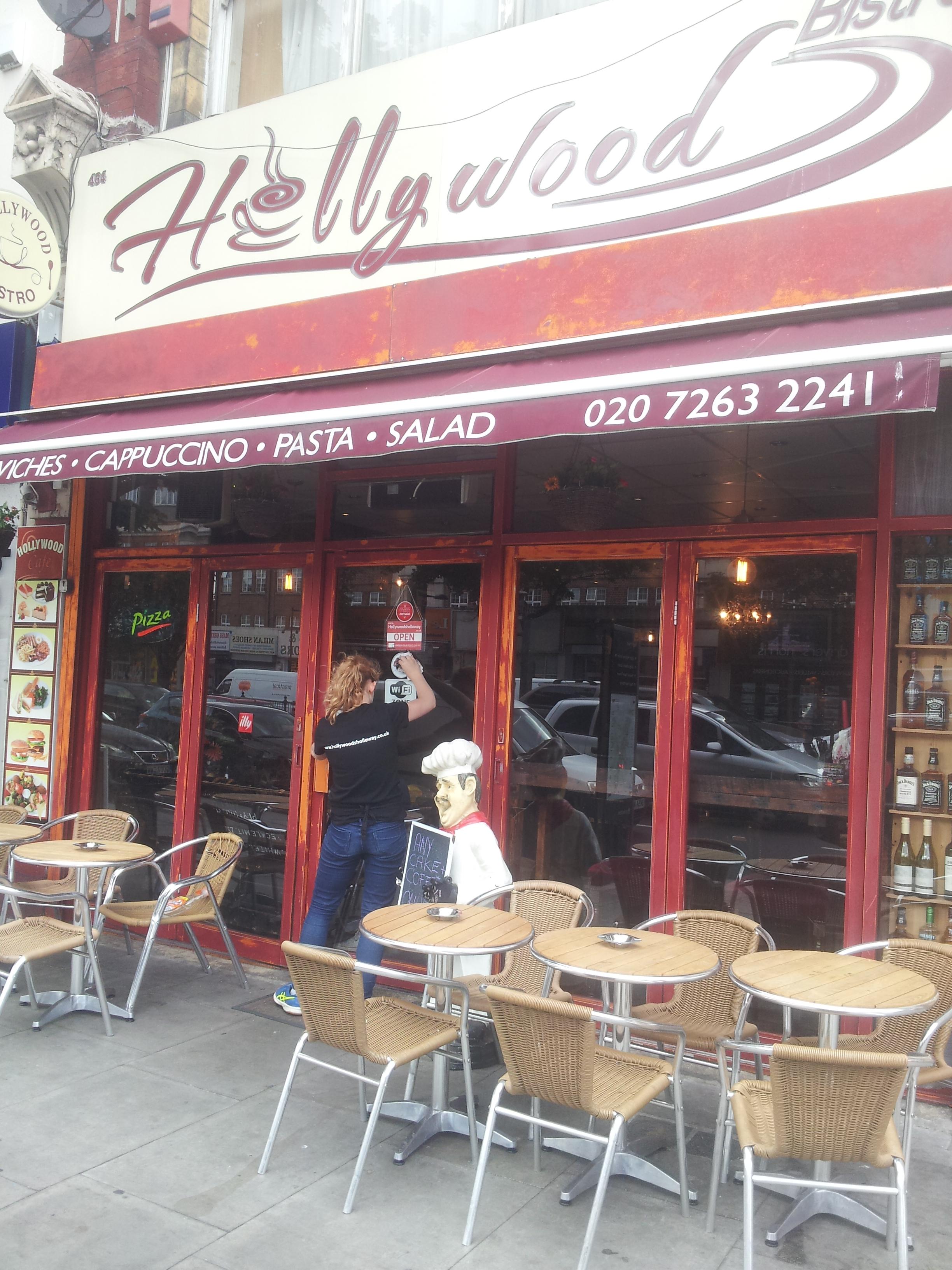 holloway road | Islington Faces Blog