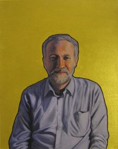 Jeremy Corbyn, MP by Garry Kennard - part of the Holloway Icon series. (c) Garry Kennard