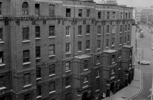 Victoria Dwellings 6 c