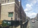 Clerkenwell Primary.